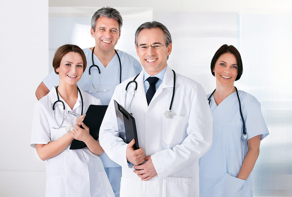 Treatment of oncologic diseases (Cancer treatment) in Germany