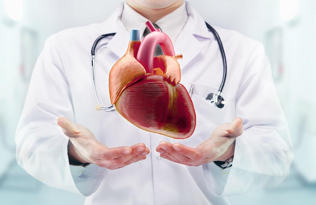 Causes of IHD (Ischemic heart disease)