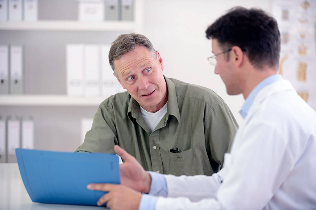 Principles of prostate cancer treatment