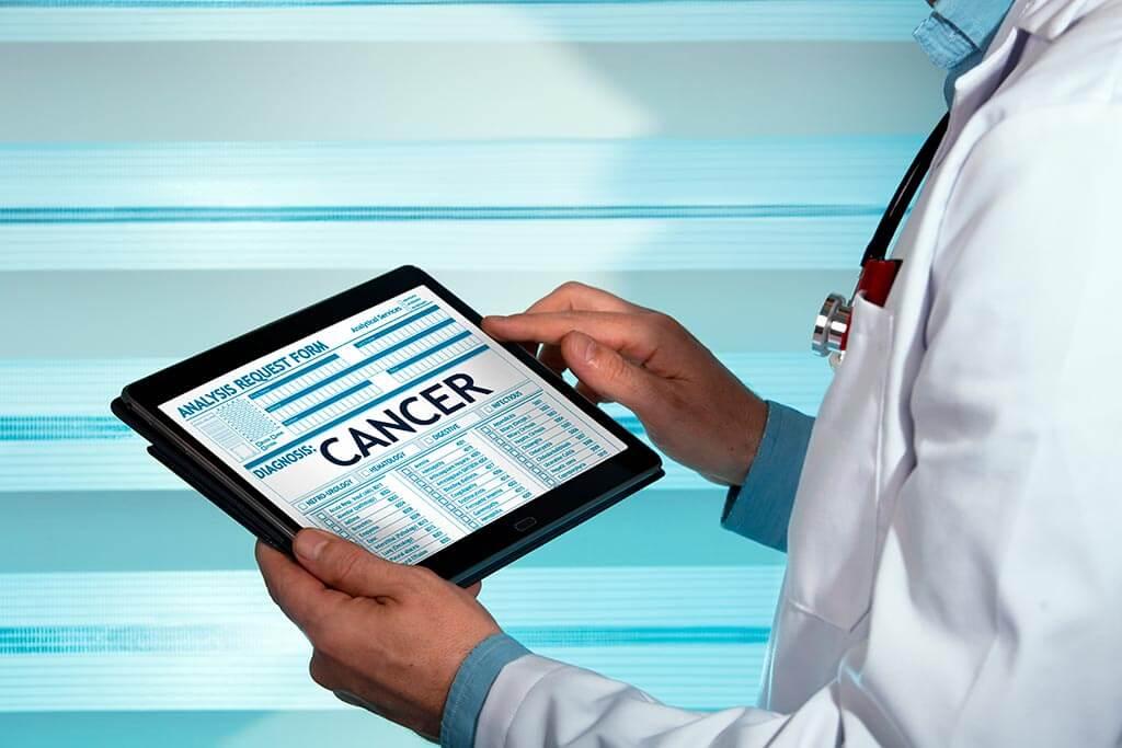 Diagnostics of bowel cancer