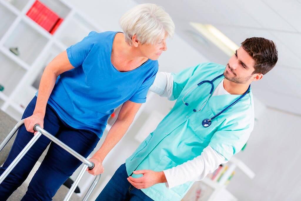 Multidisciplinary Rehabilitation in Turkey