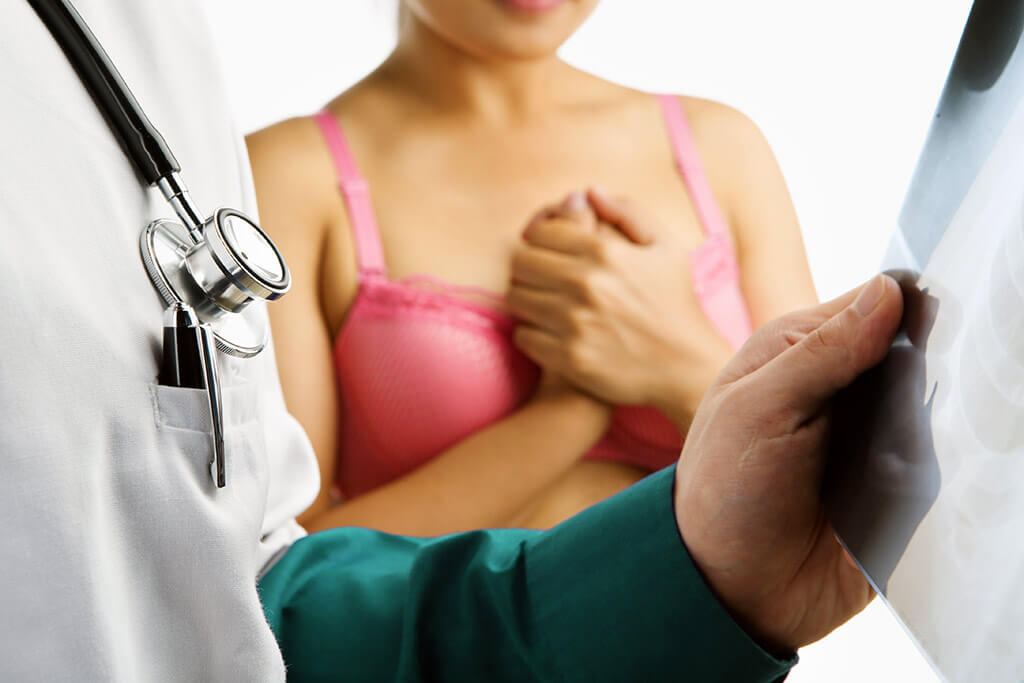 Where to treat Breast Cancer