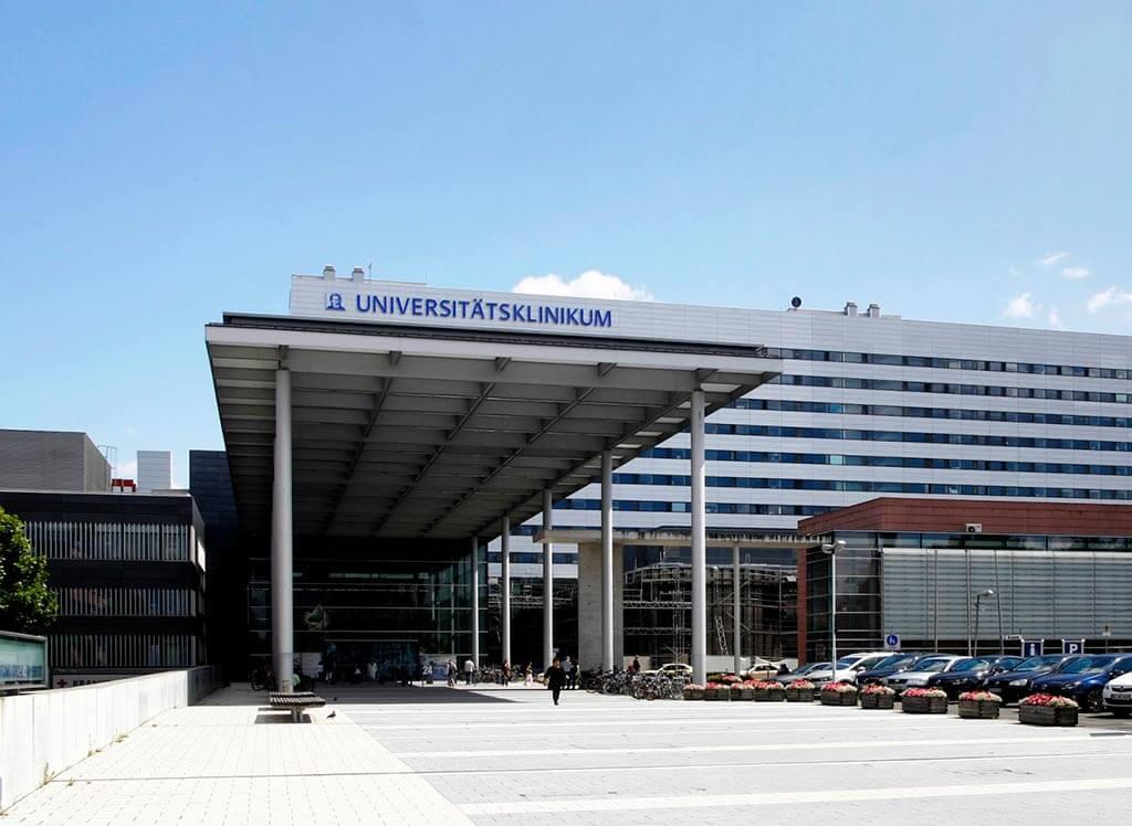University Hospital Frankfurt am Main