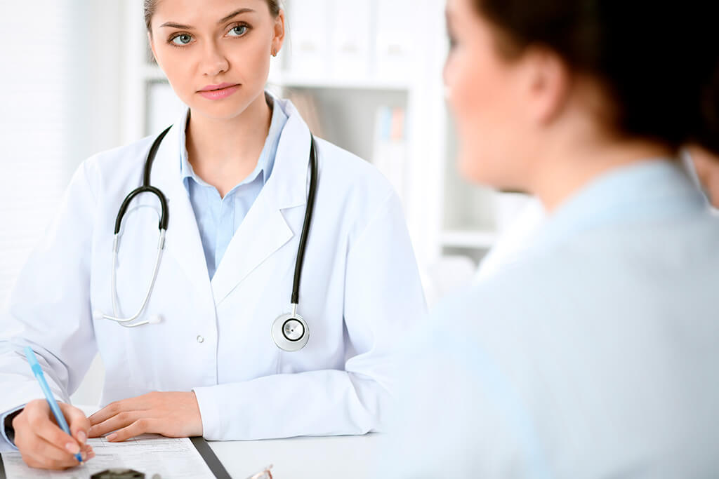 Female oncological diseases in Germany