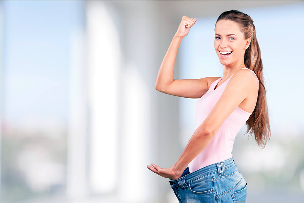 Weight loss: slimming in Germany