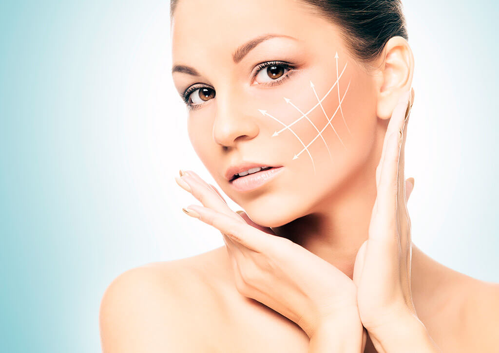 Facelifting (Tuck-up surgery) in Germany