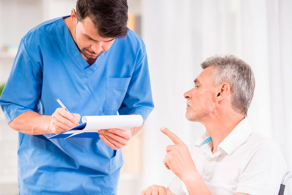 TOP-10 Best German Hospitals for Prostate Cancer Treatment