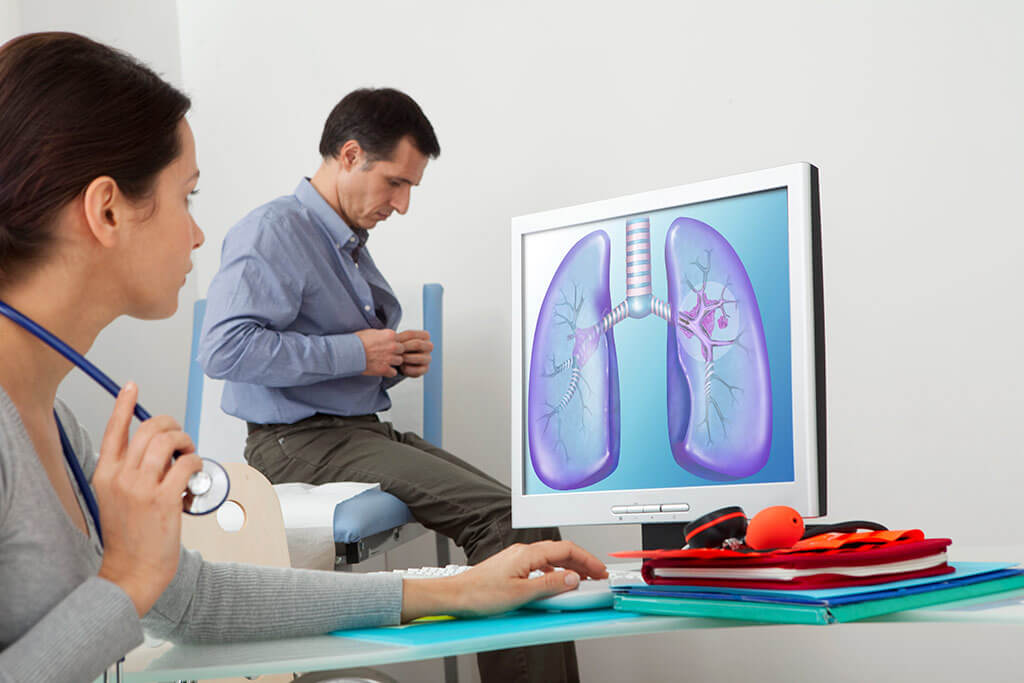 TOP-5 Best German Hospitals for the treatment of Lung Cancer