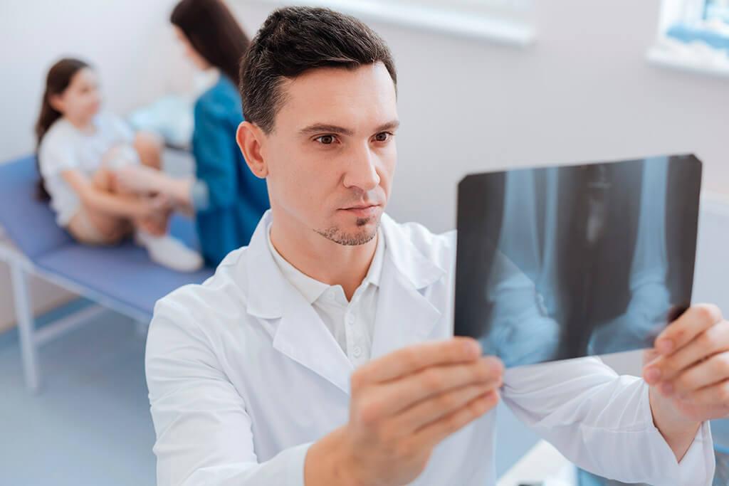 Pediatric Orthopedics in Germany
