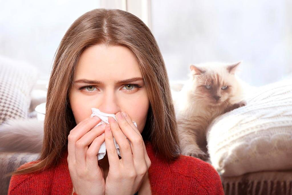 Allergy treatment in Germany