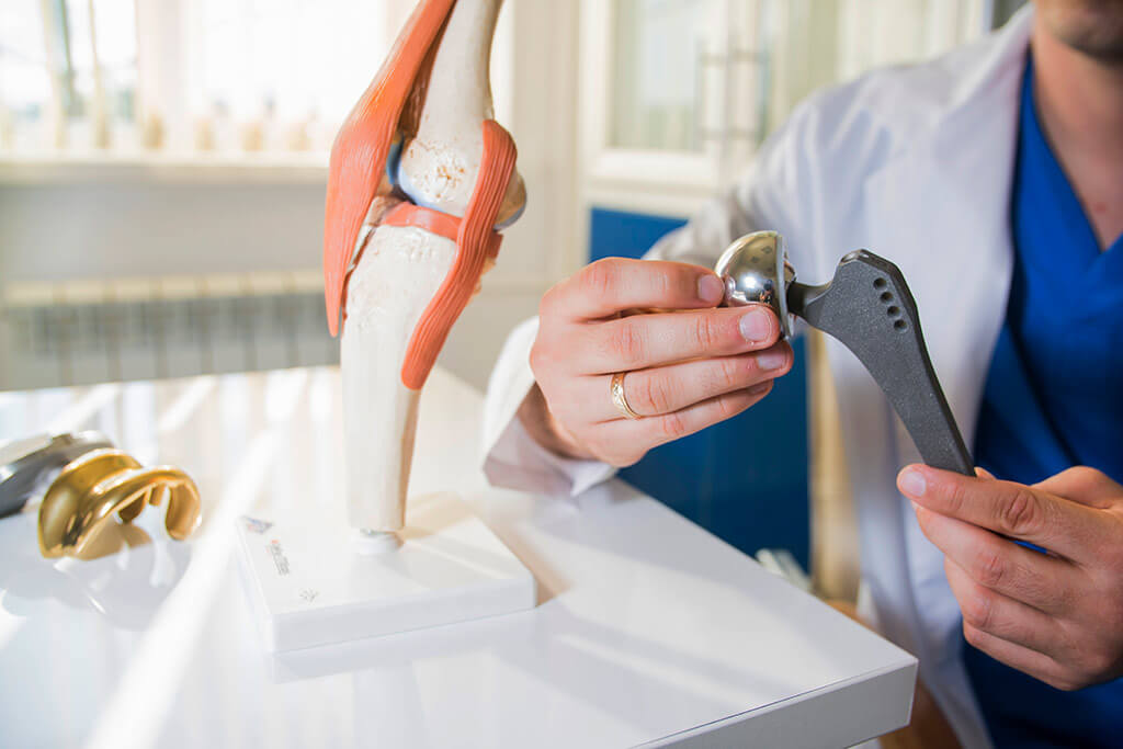 Orthopedics and Trauma Care in Germany