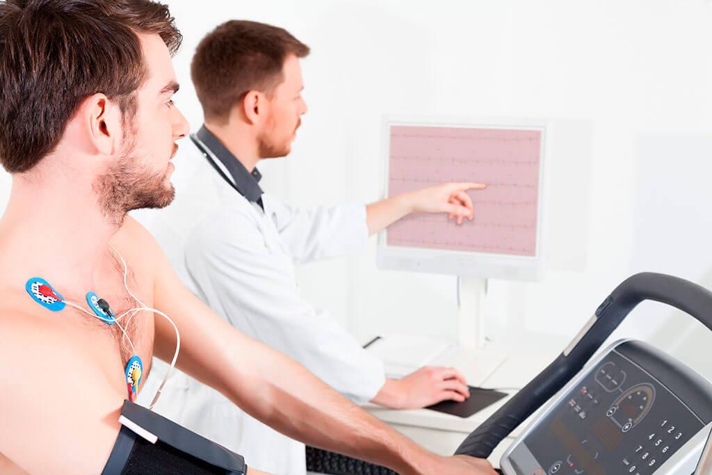 Cardiac rehabilitation in Germany