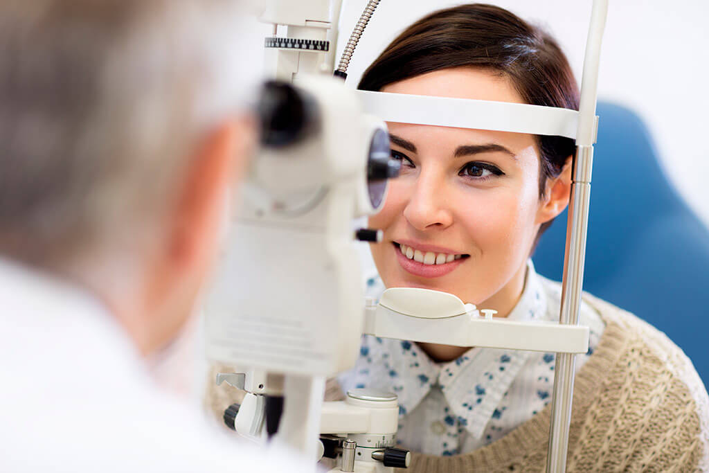 Laser vision correction in Germany