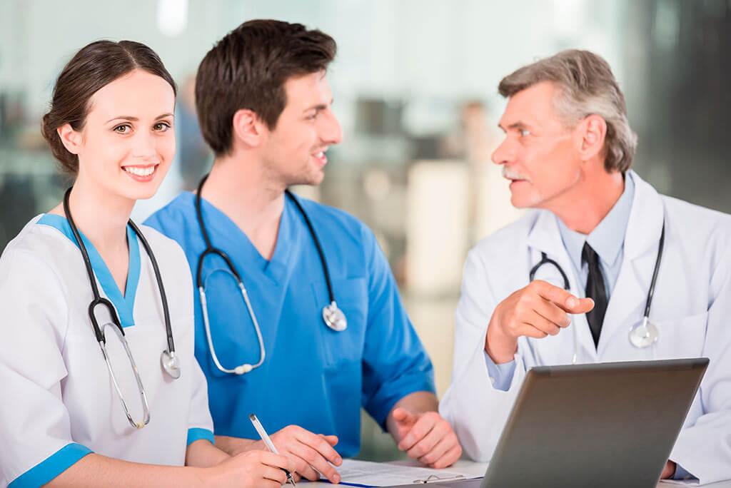 Treatment of autoimmune diseases in Germany