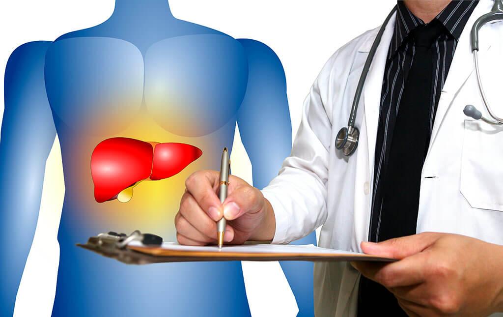 Liver transplantation kinds