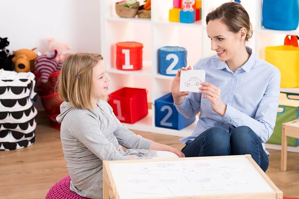 Methods of Autism Treatment