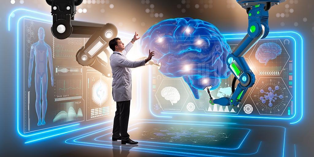 Brain cancer endoscopic operations