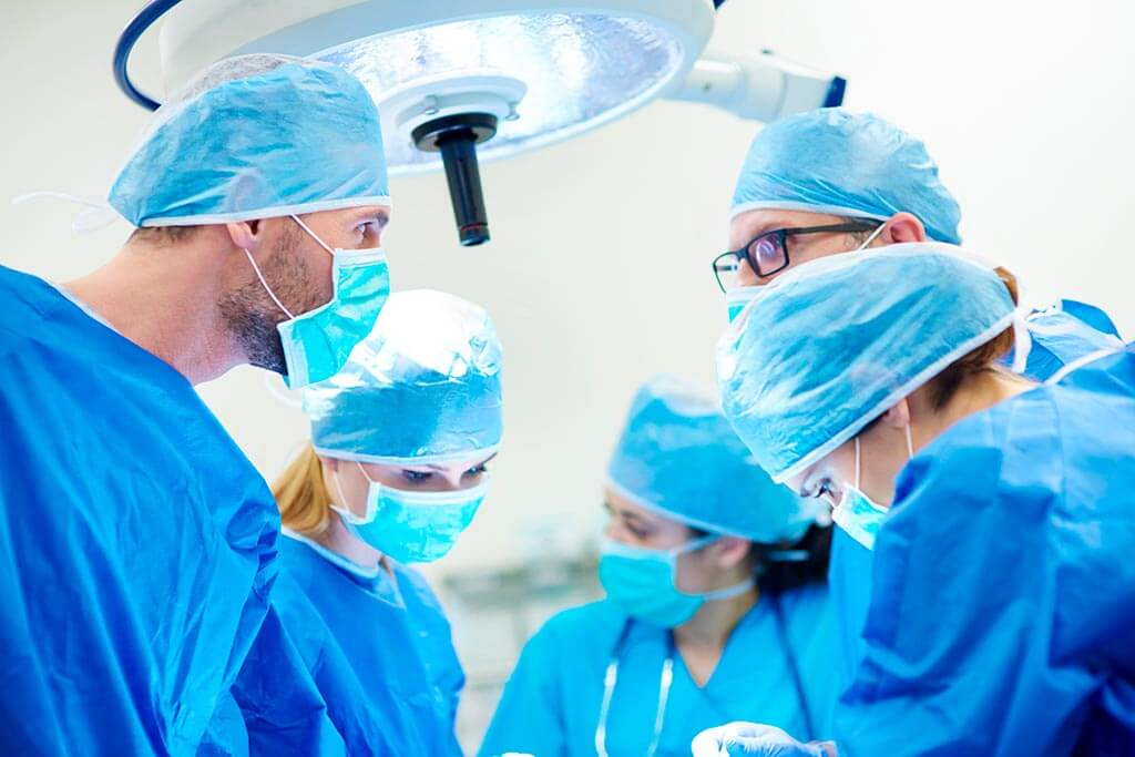 Advantages of surgery in Germany