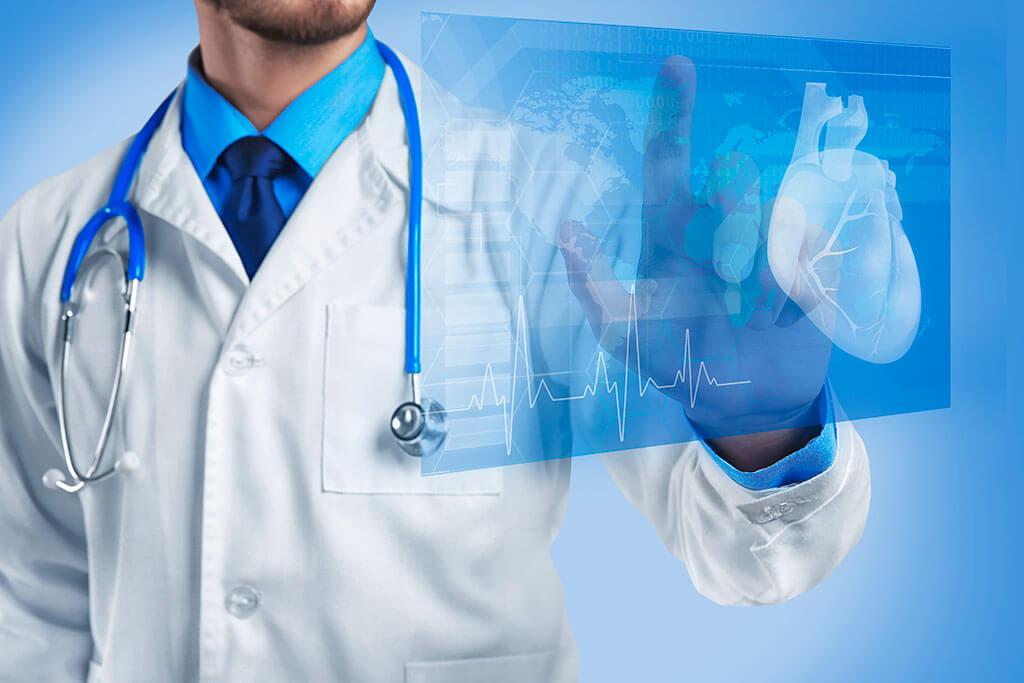 Heart transplantation in Germany