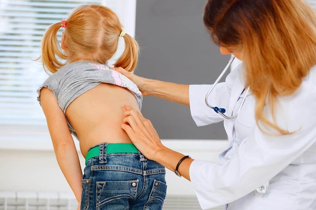 Groundbreaking techniques for scoliosis treatment in children