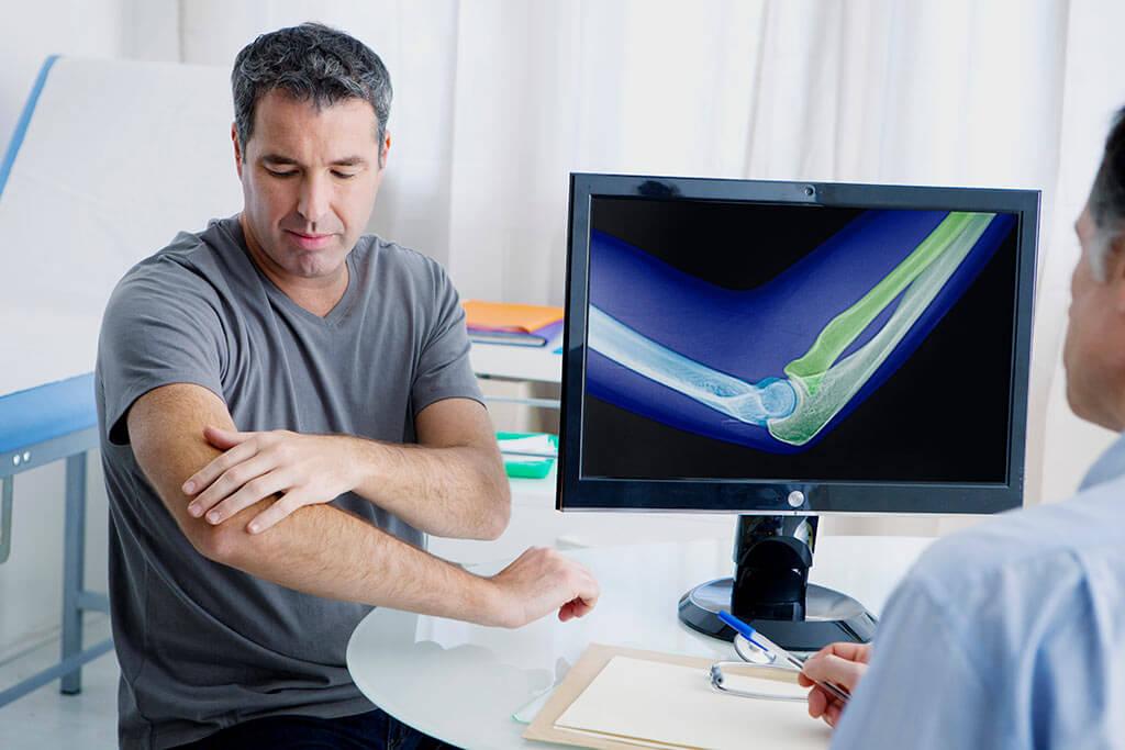 Latest techniques for cartilage trauma treatment