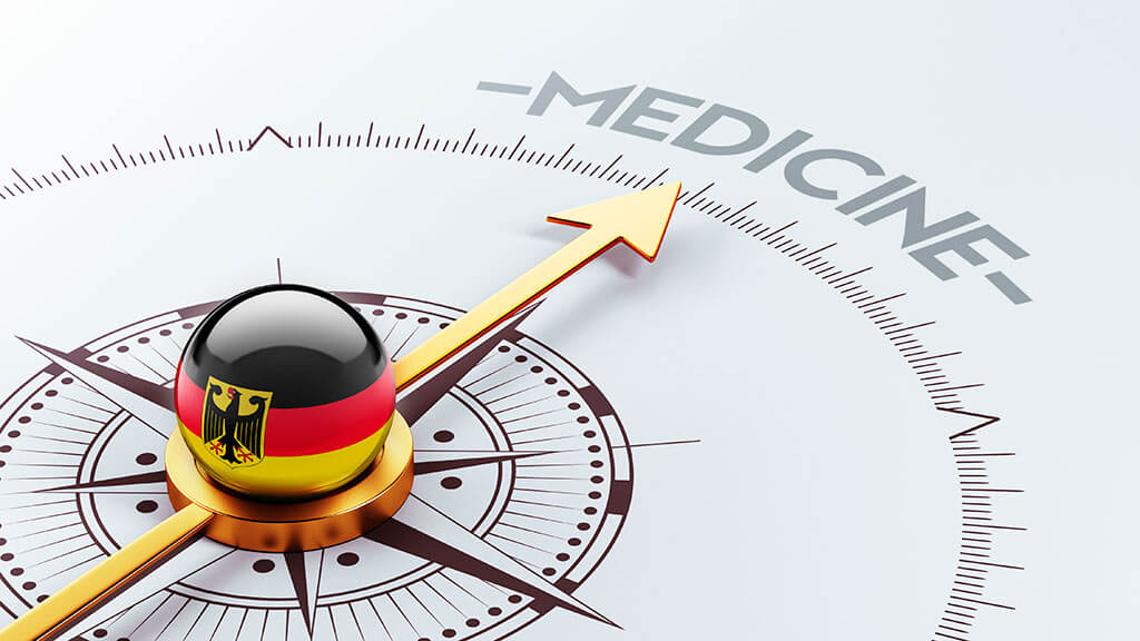 TOP-10 Best Hospitals in Germany