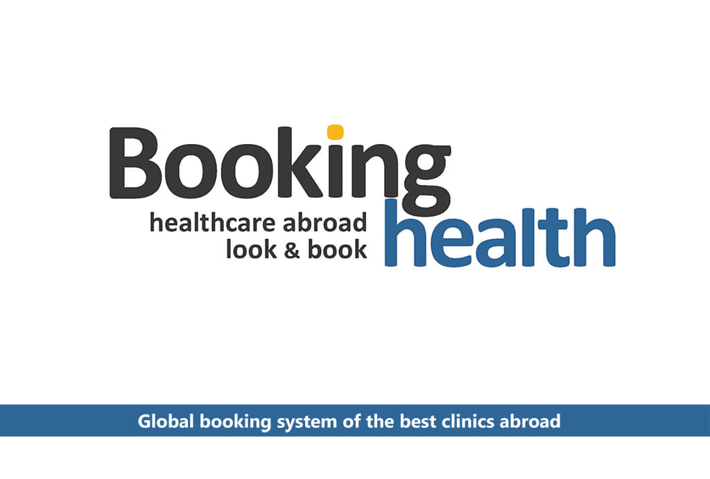 Booking Health Treatment abroad