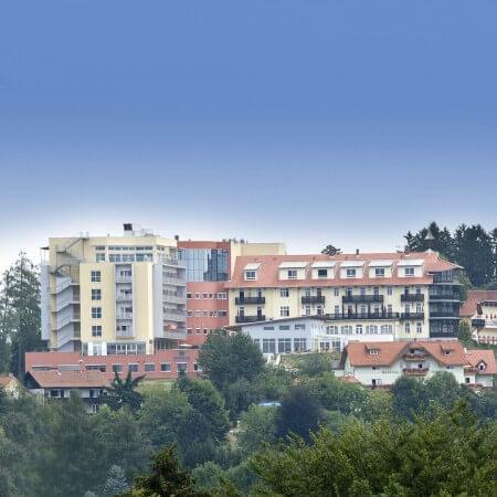 Lassnitzhoehe Clinic Graz