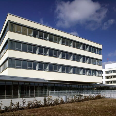 University Hospital Würzburg