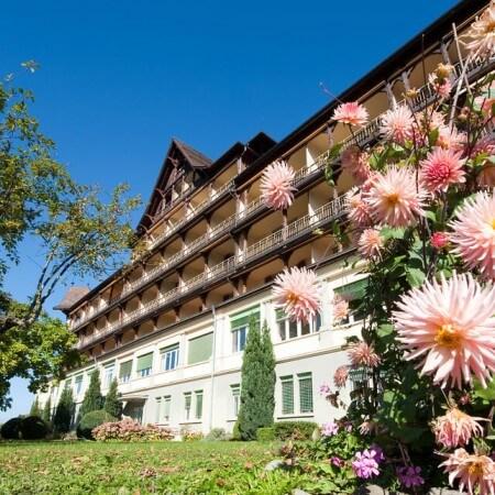 Clinic Valmont Montreux