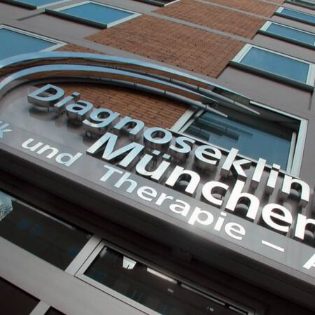 Diagnostic Hospital Munich