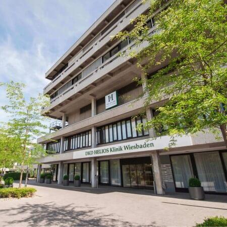 DKD HELIOS Clinic Wiesbaden