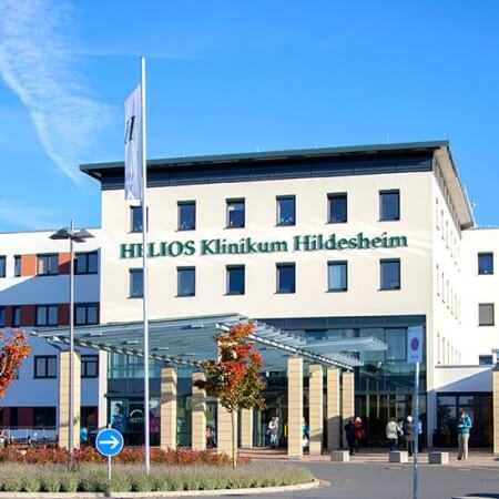 Academic Hospital Hildesheim