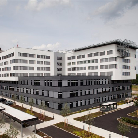 Academic Hospital Cologne-Merheim