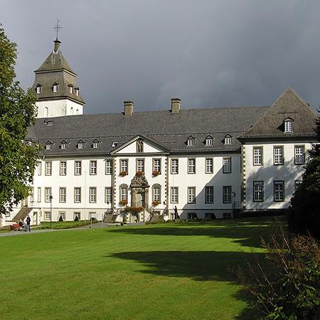 مستشفى كلوستر غرافشافت شمالنبرغ