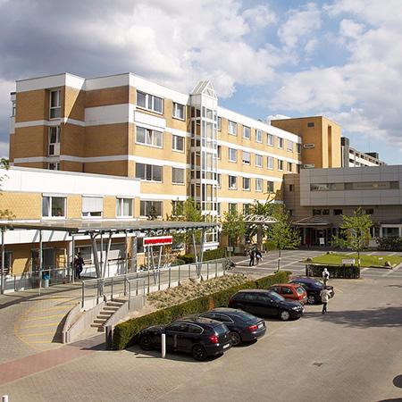 Academic Hospital Schlosspark Berlin