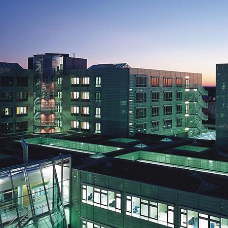 Академическая клиника Нюрнберг