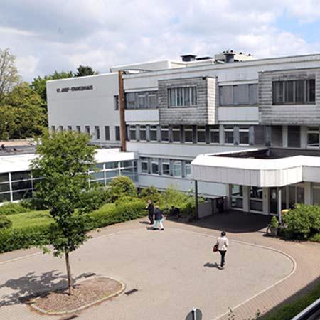 Клиника Святого Йозефа Хан