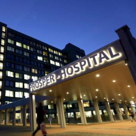 مستشفى الأكاديمية بروسبر مستشفى ركلنغهاوزن