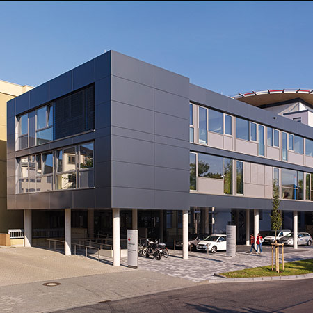 Marienhaus Hospital St. Elisabeth Neuwied