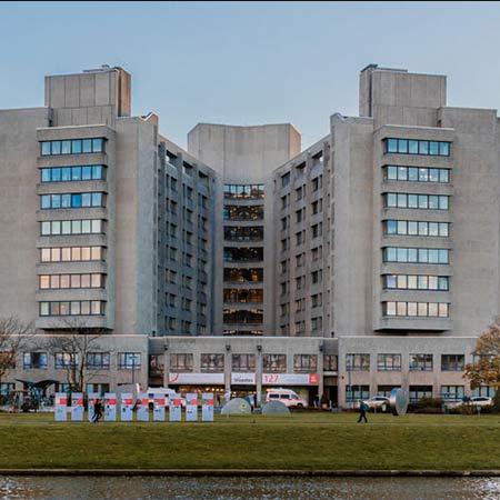 Vivantes Am Urban Hospital Berlin
