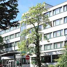 باد أوينهاوزن Maternus-Klinik مستشفى إعادة التأهيل