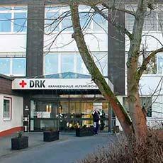 DRK Altenkirchen-Hachenburg Hospital