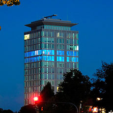 Ортопедический центр Мюнхен Ост Мюнхен