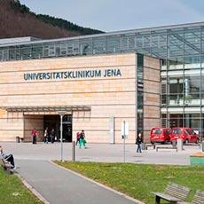 Университетская клиника Йена