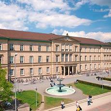 مستشفى توبنغن الجامعي