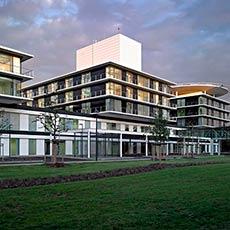 杜塞尔多夫大学附属医院