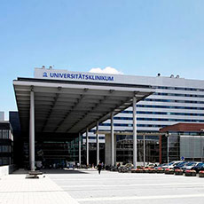 University Hospital Frankfurt am Main