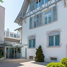 مستشفى أوباخ الخاص سولوتورن