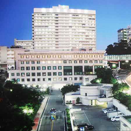 Hanyang University Medical Center Seoul